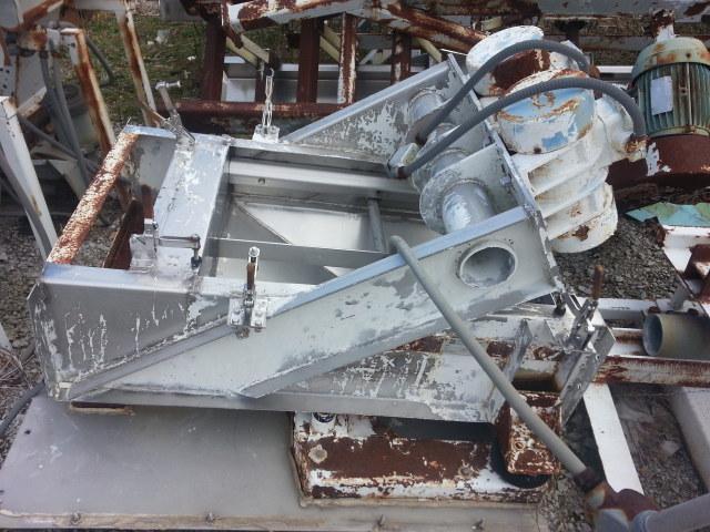 mechanical vibrator operation Electro